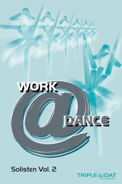 Work@Dance Solisten Vol.2