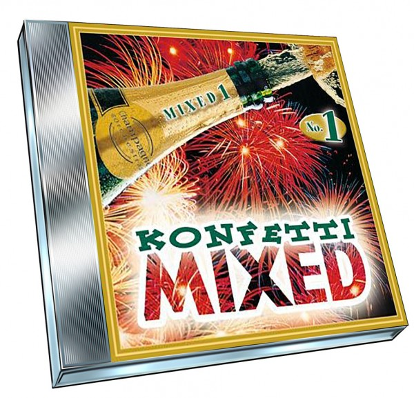 Konfetti Mixed Vol. 1