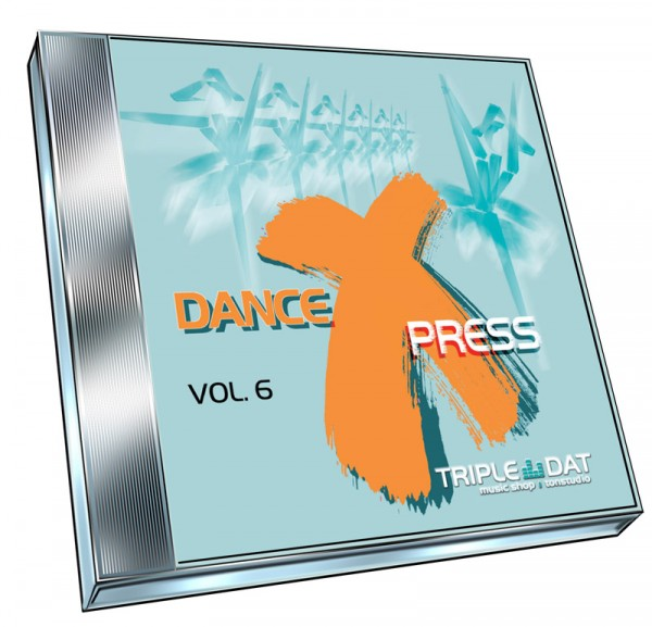 Dance X-Press Vol.6 - CD