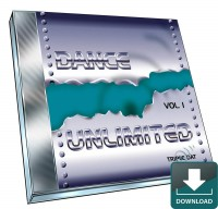 Dance UnLimited Vol.1-Download Audio-CD
