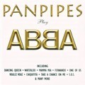 Panpipes play ABBA