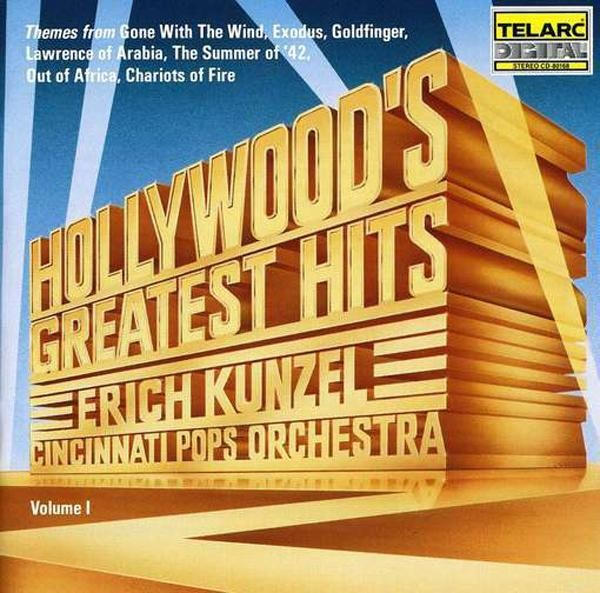 Hollywood`s Greatest Hits