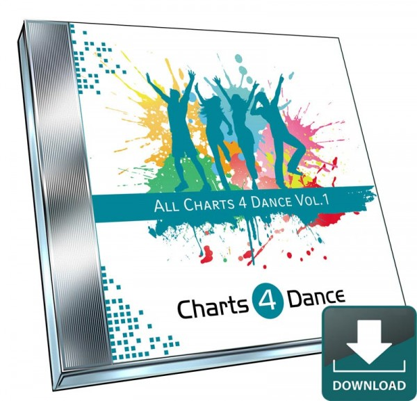 All Charts 4 Dance Vol.1-Download