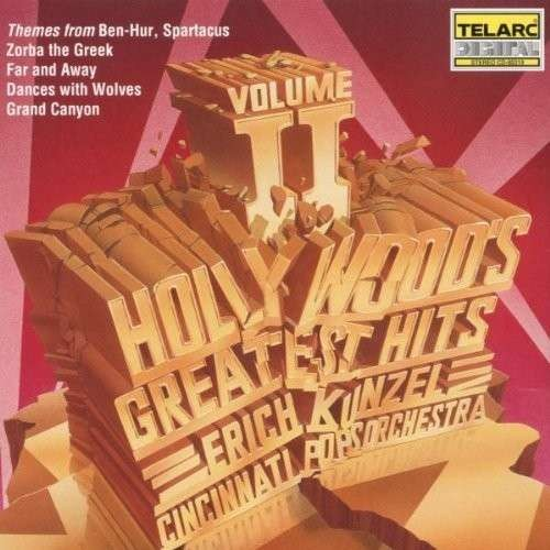 Hollywoods Greatest Hits Volume II