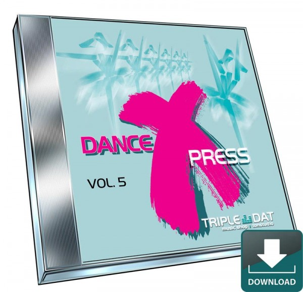 Dance X-Press Vol.5 - Download