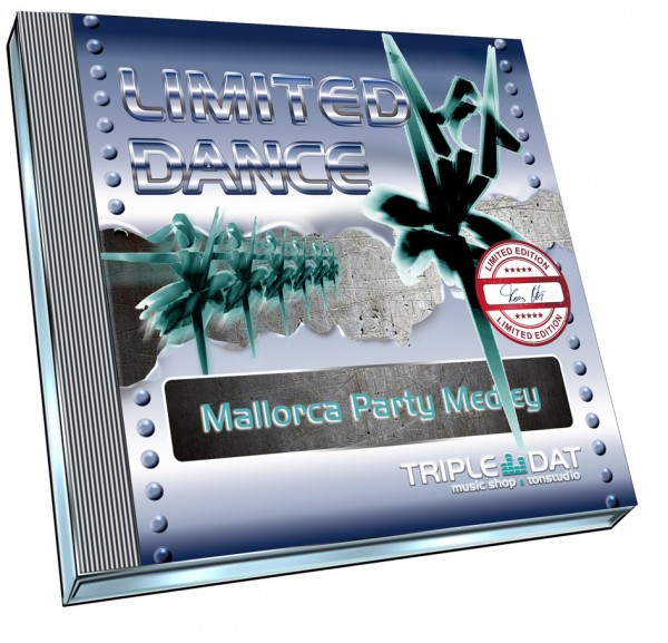 Limited Dance - Mallorca Party Medley (Download)