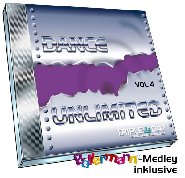 Dance UnLimited Vol.4-Download