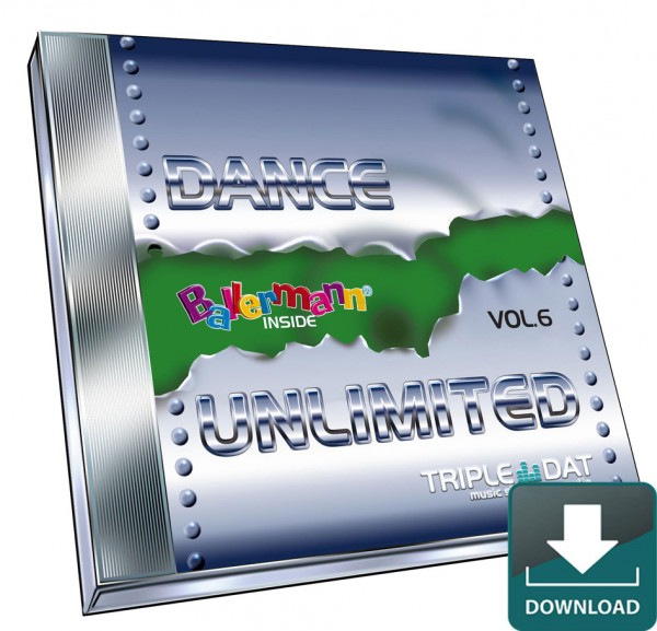Dance UnLimited Vol.6-Download