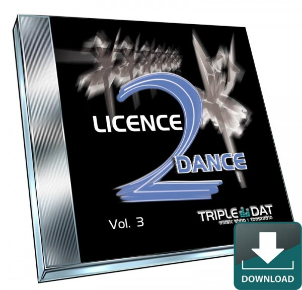 Licence 2 Dance Vol.3-Download