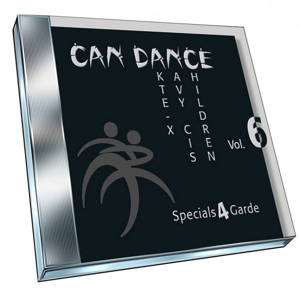 Specials 4 Garde Vol. 6 - Can Dance