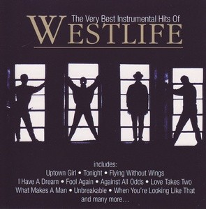 The Very Best Instrumental Hits Of Westlife