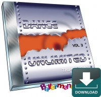 Dance UnLimited Vol.3-Download Audio-CD