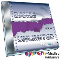 Dance UnLimited Vol.4-Download Audio-CD