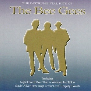 The Instrumental Hits Of The Bee Gees