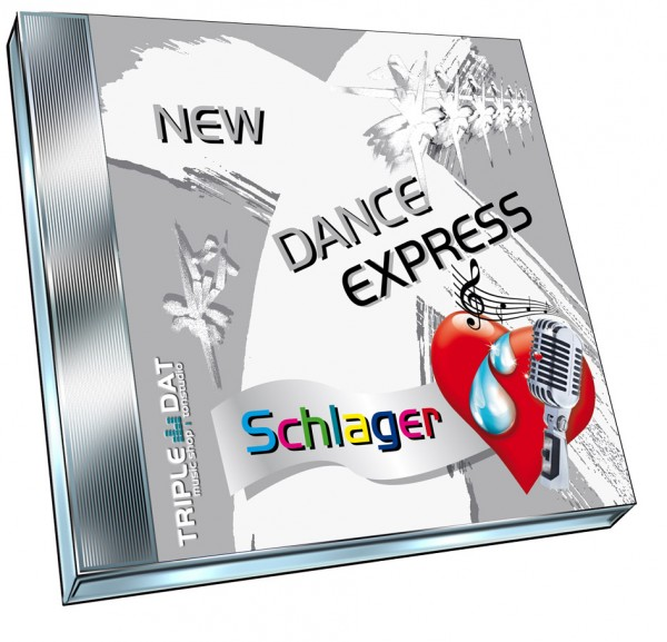 New Dance X-Press Schlager Vol.1 - Download