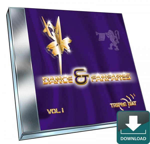 Dance & Fanfares Vol. 1 - Download