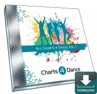 All Charts 4 Dance Vol.1-Download MP3 Download