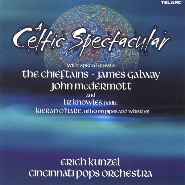 A Celtic Spectacular