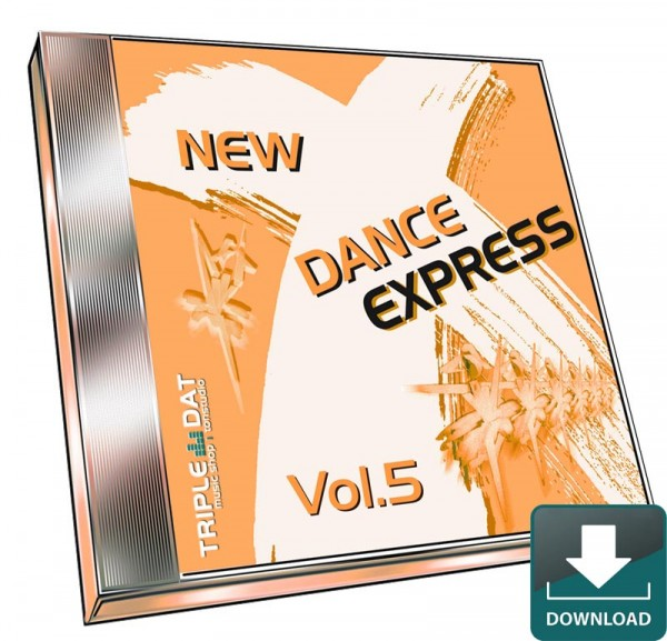 NEW Dance X-Press Vol. 5 - Download