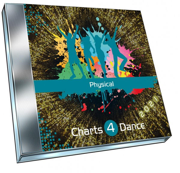 Charts 4 Dance 3/2021 - Physical