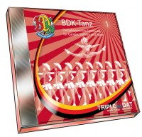 BDK Tanz Vol. 1 Audio-CD
