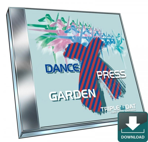 Dance X-Press Garden Vol. 1 - Download