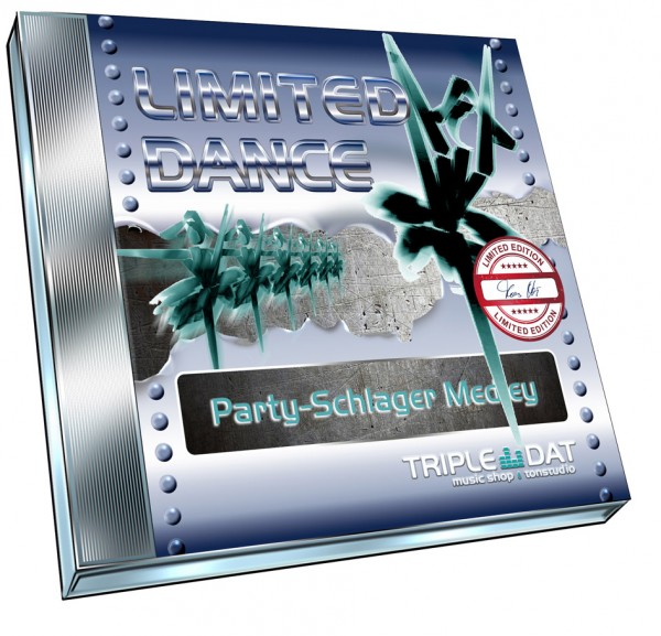 Limited Dance - Party Schlager Medley (Download) - Ausverkauft