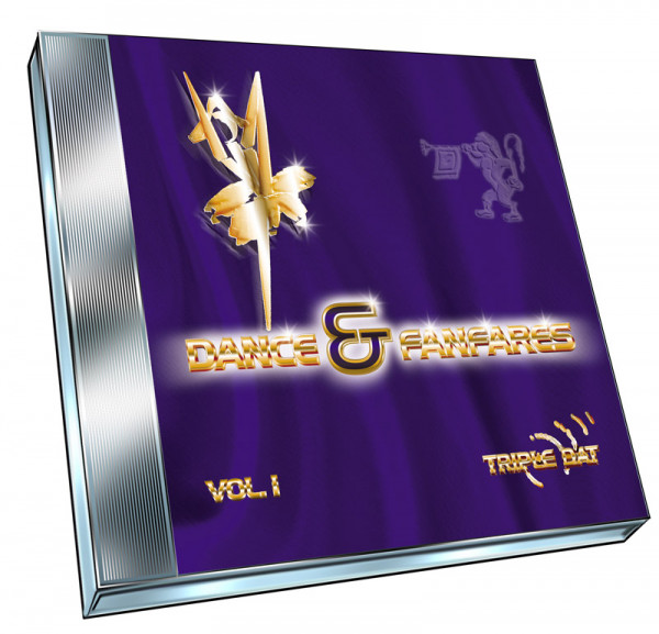 Dance & Fanfares Vol. 1