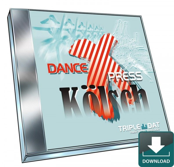 Dance X-Press Kölsch Vol.1 - Download