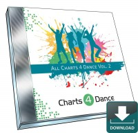 All Charts 4 Dance Vol.2-Download MP3 Download