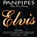 Panpipes play ELVIS