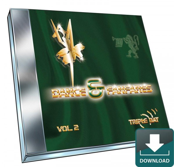 Dance & Fanfares Vol. 2 - Download