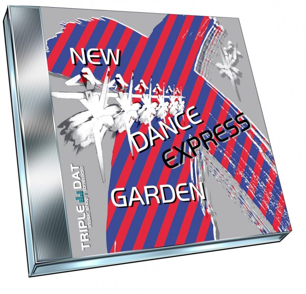 New Dance X-Press Garden Vol.1 - Download