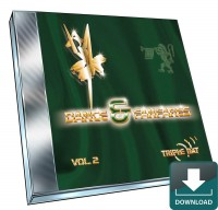 Dance & Fanfares Vol. 2 - Download Audio-CD