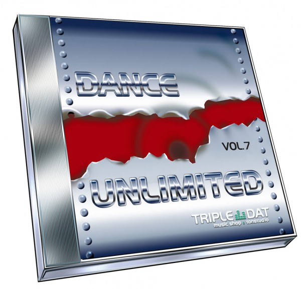 Dance UnLimited Vol.7-CD