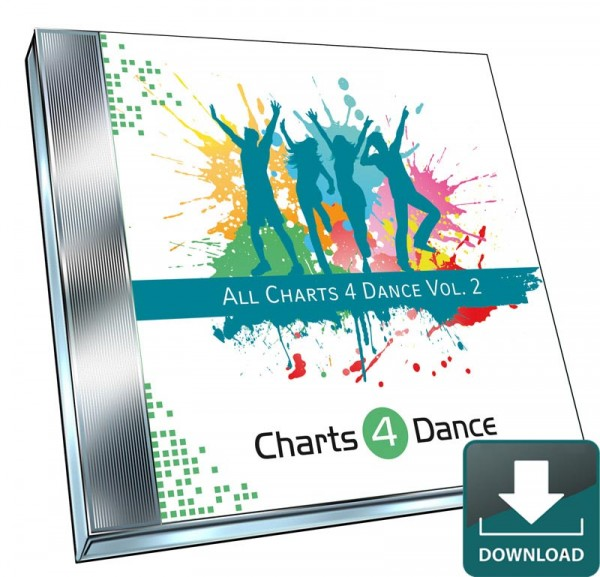 All Charts 4 Dance Vol.2-Download