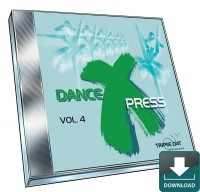 Dance X-Press Vol.4 - Download