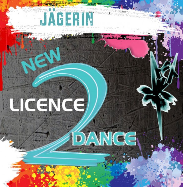 New Licence 2 Dance - Jägerin (Download)