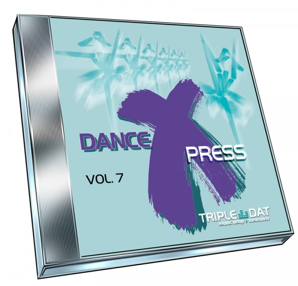 Dance X-Press Vol.7 - CD